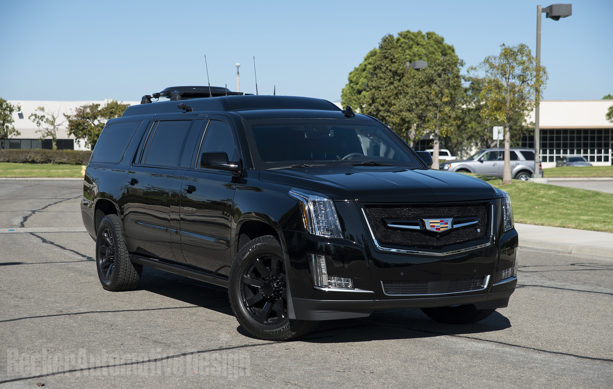 sale oem gallery interior suv premium cadillac for fq dr from escalade esv interesting free with