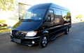 2006 Mercedes-Benz Becker JetVan